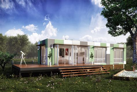 Design Container Home