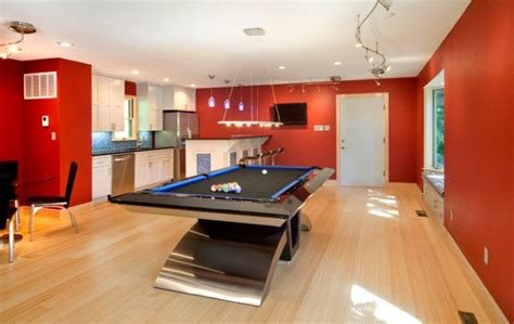 Design Ideas for Game and Entertainment Rooms Decoist