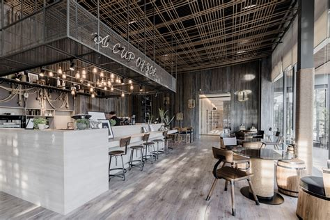 Design Layout Opening a Cafe or Coffee Shop