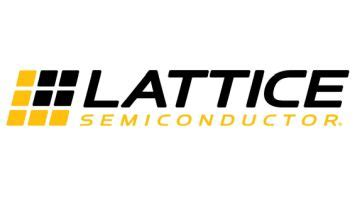 Design Software and IP Home Lattice Semiconductor