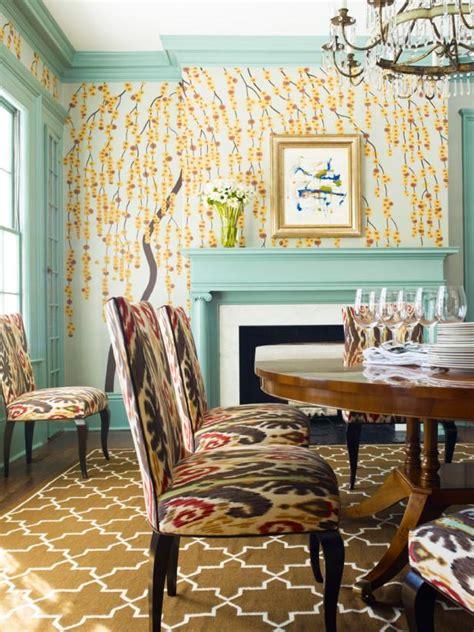 Design Trend Decorating With Blue HGTV