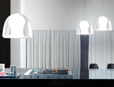 Designer Italian Hanging Lights Pendant Lights Nella Vetrina