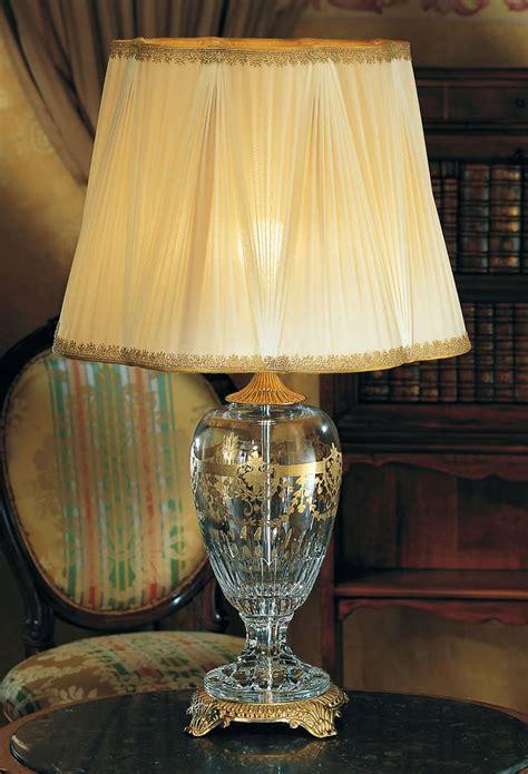 Designer Italian Table Lamps Luxury Murano Table Lamps