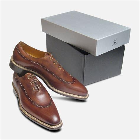 Designer Mens Shoes Arthur Knight