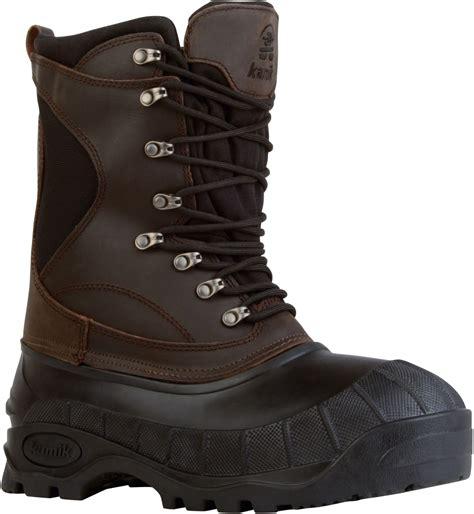 Designer Snow Boots For Men ShopStyle Canada