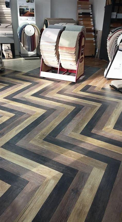 Designer Vinyl Solihull Flooring Ltd