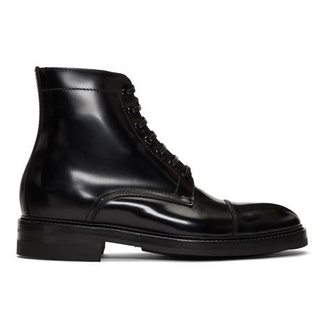 Designer boots for Men SSENSE Canada