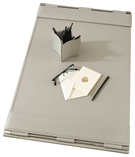 Desk Blotter Desk Accessories Houzz