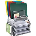 Desk Organizer to Maximize Employee Productivity Quill