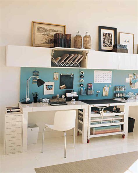 Desk Organizing Ideas Martha Stewart