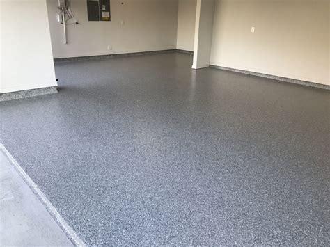 Detailed Epoxy Garage Floor Coating Review