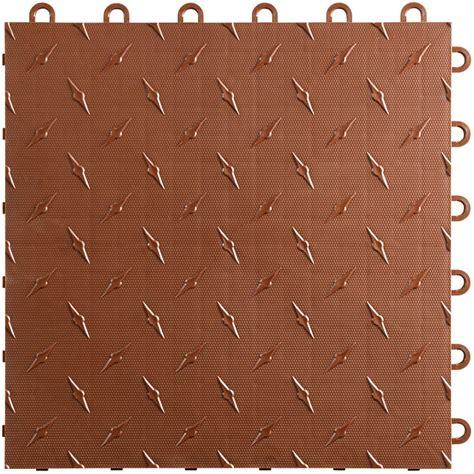 Diamond Flooring Tiles Diamondtrax Swisstrax Garage