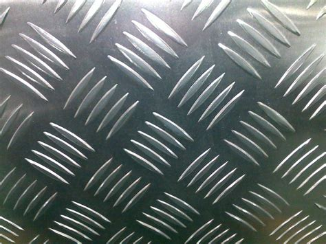 Diamond Plate Aluminum Diamond Plate Products and