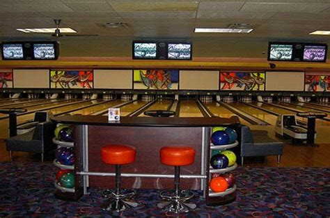 Diamond Strike Lanes Bowling Pompano Beach Florida