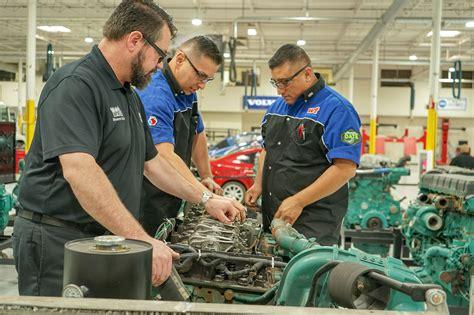 Diesel Mechanic Schools Excite Education
