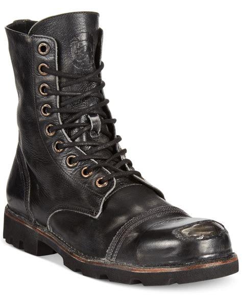 Diesel Men s Boots ShopStyle
