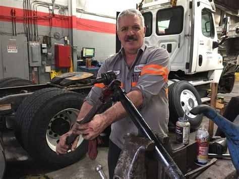Diesel Technician Jobs Careers Opportunities Ryder