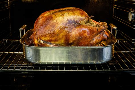 Different Turkey Cooking Methods The Spruce