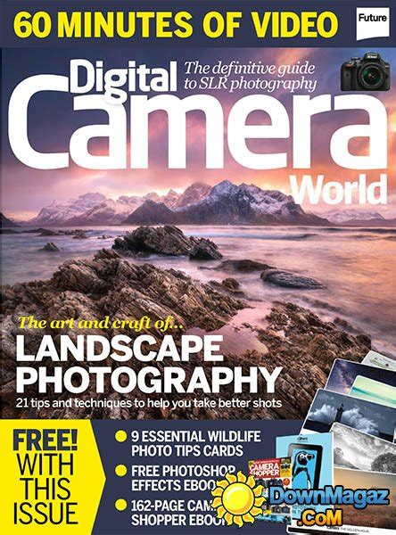 Digital Camera Magazine Your Guide to Digital Imaging and
