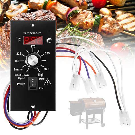 traeger digital thermostat wiring diagram images digital thermostat kit traeger wood fired grills