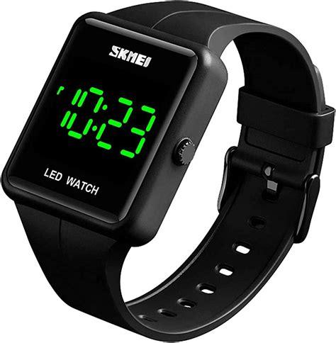 Digital Watches Men s Ladies Digital Watches WATCH