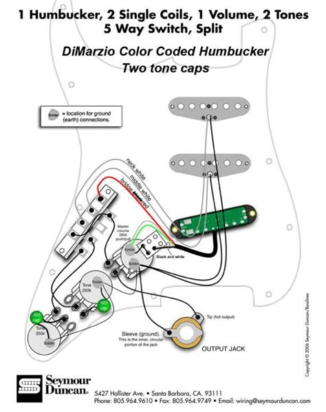 dimarzio pickup wiring color code dimarzio image dimarzio super distortion wiring diagram images on dimarzio pickup wiring color code