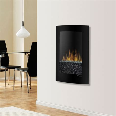 Dimplex Electric Fireplaces Wall mounts