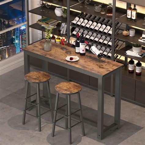 Dining Bar Tables Restaurant Equipment