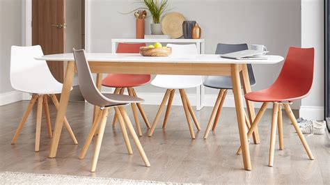 Dining Chairs Modern Dining Table and Chair Sets Danetti