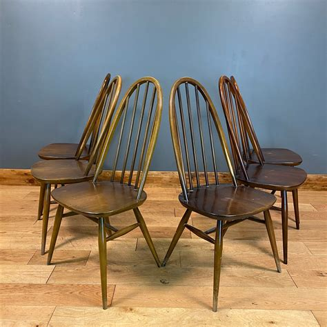 Dining Chairs ercol furniture