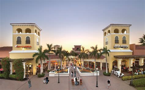 Dining Miromar Outlets