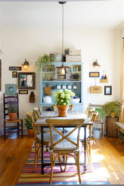 Dining Room Apartment Therapy