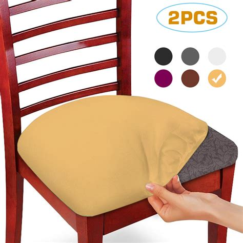 Dining Room Chair Covers Slipcovers Seat Covers Bed