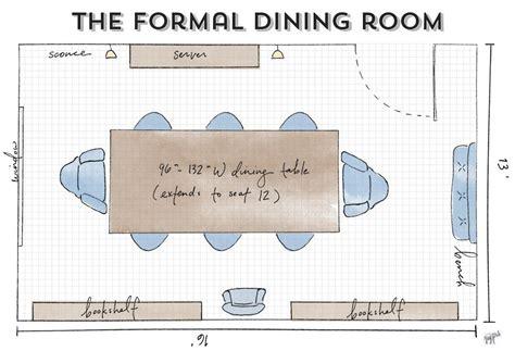 Dining Room Design House Plans Helper