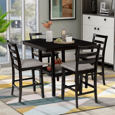 Dining Room Furniture Dining Tables Chairs and Storage