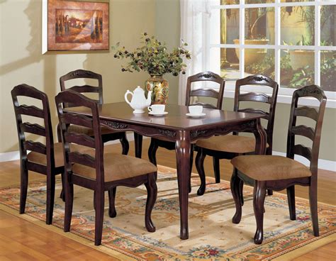 Dining Room Furniture Gallery Casual Dining Set Dining