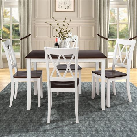 Dining Room Furniture Modern Dining table chairs FADS