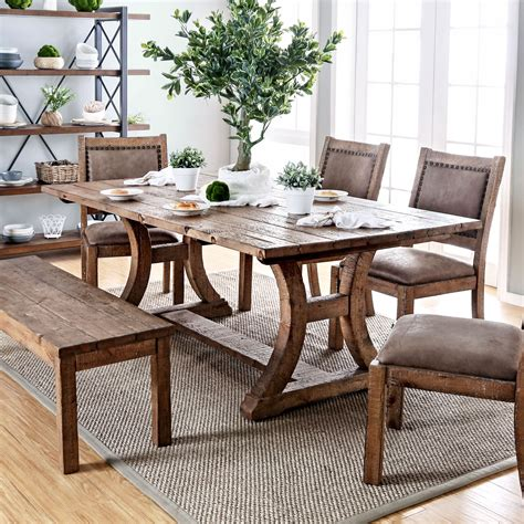 Dining Room Furniture Solid wood custom furniture by