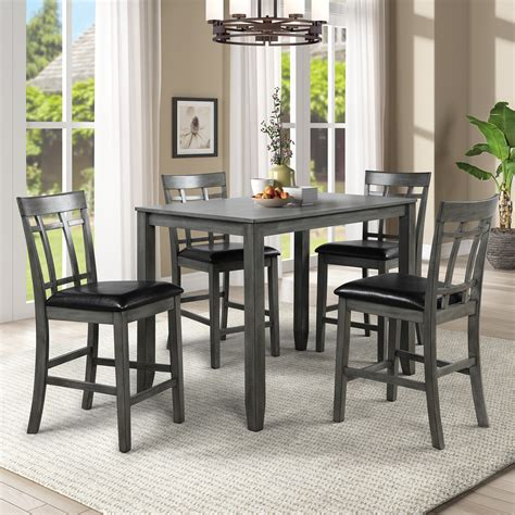 Dining Room Furniture Tables and Chairs Bar Stools