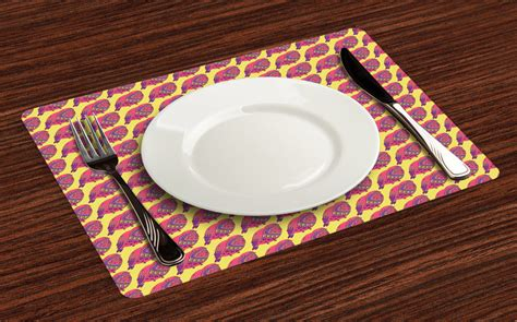Dining Room Placemats Zazzle