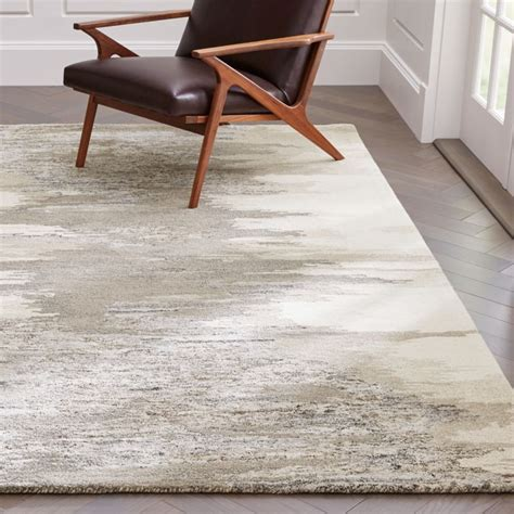 Dining Room Rugs Crate and Barrel