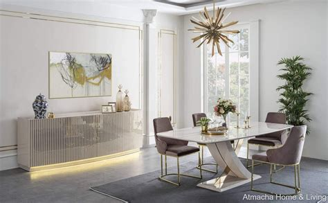 Dining Room Sets with Tables Chairs