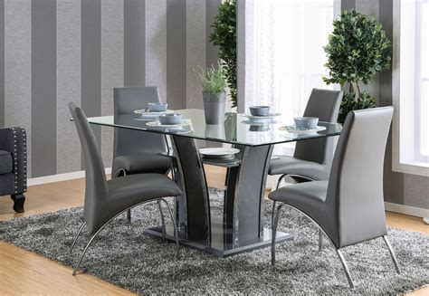Dining Room Suite from NEXT Home Grey ash table 8 chairs