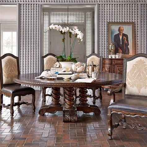 Dining Room Table Dining Tables Frontgate