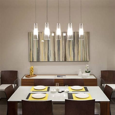 Dining Room Table Lamps Lighting for Dining Room Table