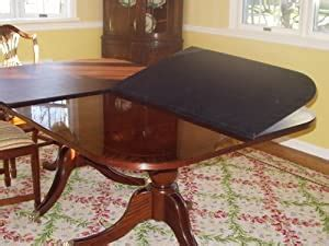 Dining Room Table Pads by McKay Table Pad