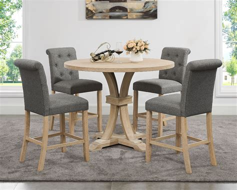 Dining Room Table Sets Pedestal Dining Tables