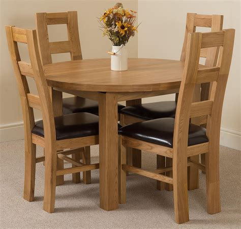 Dining Room Tables Canterbury Oak Store