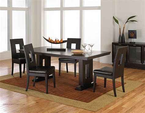 Dining Room Tables Modern Functional Furniture Style