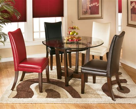 Dining Room Tables Rosso s Furniture Gilroy and Morgan